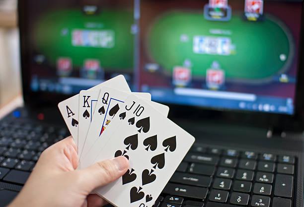 Situs Resmi Judi IDN Poker Online Terpercaya Di Indonesia